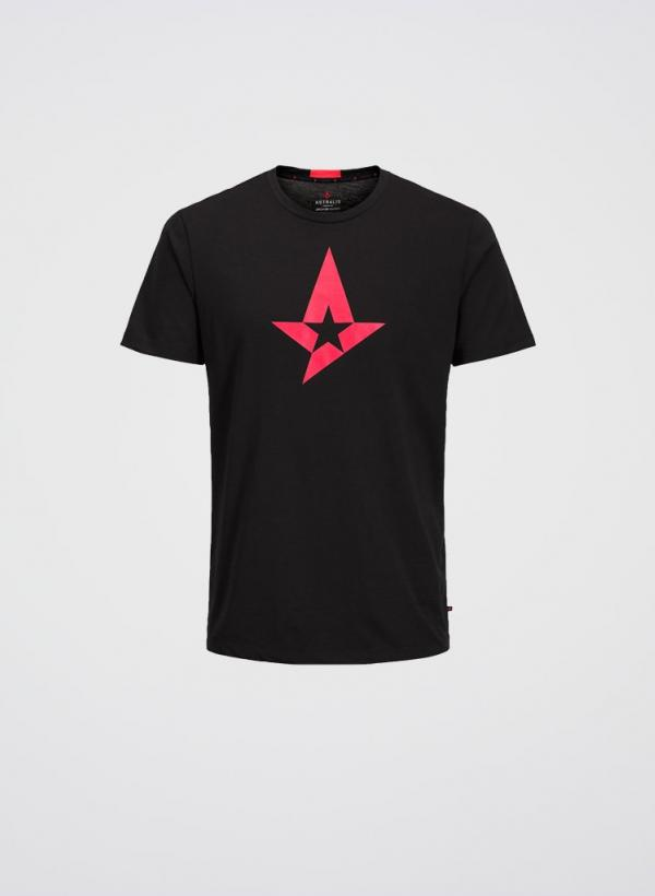 Tričko Astralis Red Star