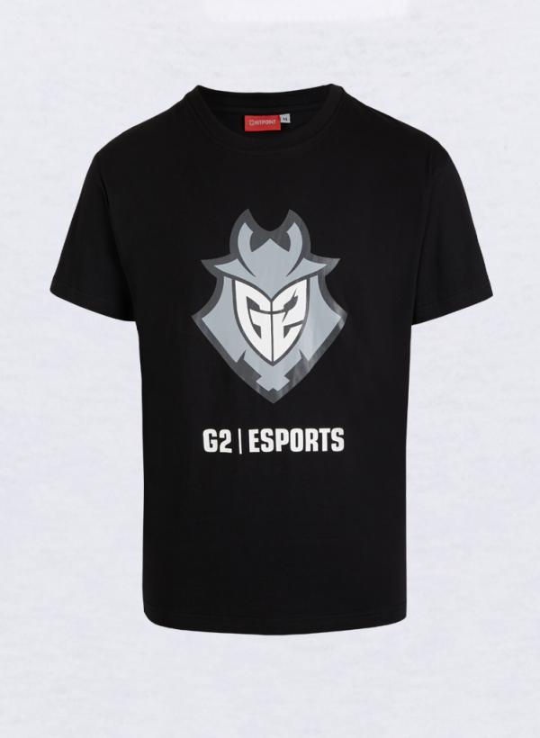 Tričko G2 Esports